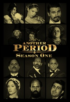 Another Period saison saison 1