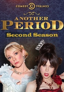 Another Period saison saison 2