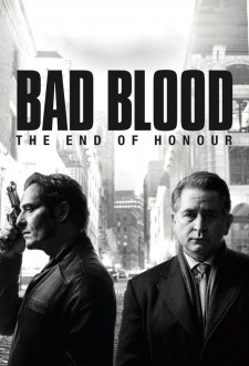 Bad Blood (2017) saison saison 1