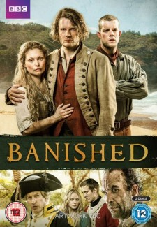 Banished saison saison 1