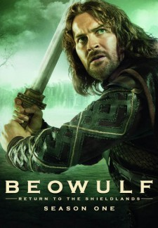 Beowulf: Return to the Shieldlands saison saison 1