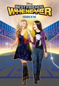 Best Friends Whenever saison saison 2