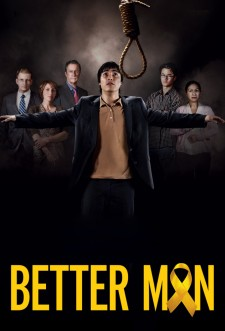 Better Man saison saison 1