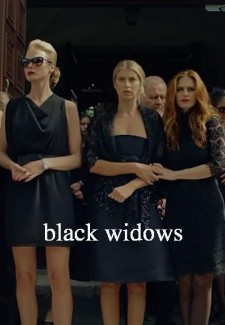 Black Widows saison saison 1