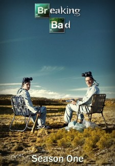 Breaking Bad saison saison 1