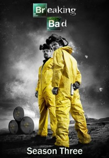 Breaking Bad saison saison 3