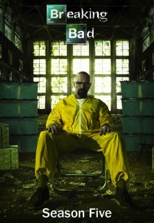 Breaking Bad saison saison 5