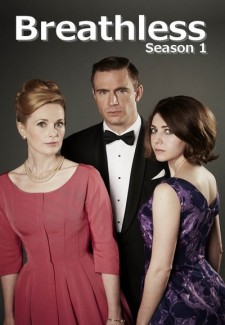 Breathless saison saison 1
