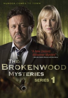 Brokenwood saison saison 1