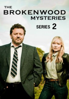 Brokenwood saison saison 2