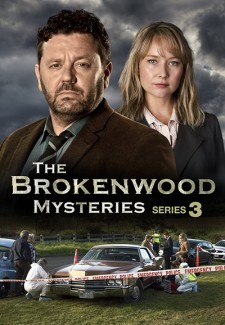 Brokenwood saison saison 3