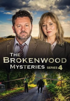 Brokenwood saison saison 4