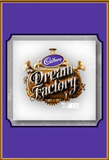 Cadbury Dream Factory saison saison 1