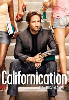 Californication saison saison 3