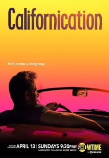 Californication saison saison 7
