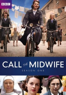 Call the Midwife saison saison 1
