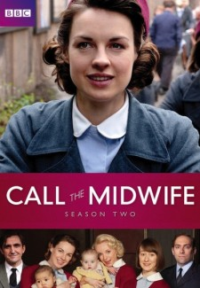 Call the Midwife saison saison 2