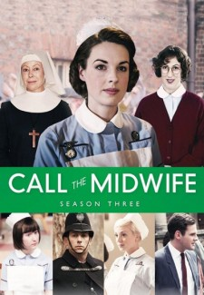 Call the Midwife saison saison 3