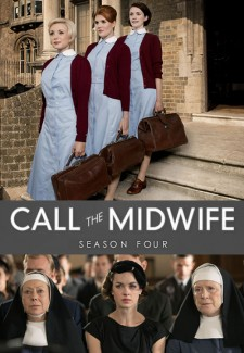 Call the Midwife saison saison 4
