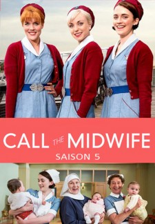 Call the Midwife saison saison 5