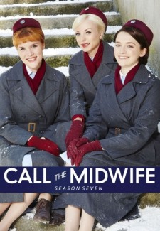 Call the Midwife saison saison 7
