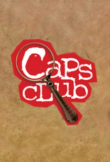 Caps Club saison saison 1