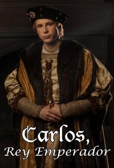 Charles, King and Emperor saison saison 1