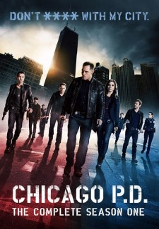 Chicago Police Department saison saison 1