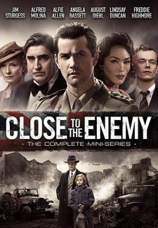 Close to the Enemy saison saison 1