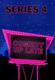 Comedy Up Late saison saison 4