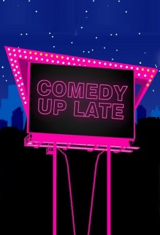 Comedy Up Late saison saison 5