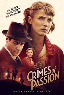 Crimes of Passion saison saison 1