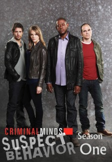 Criminal Minds : Suspect Behavior saison saison 1