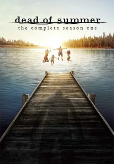 Dead of Summer saison saison 1