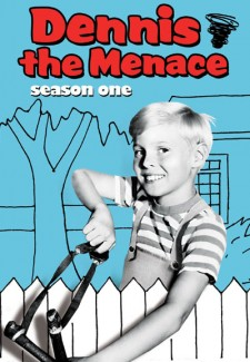 Dennis the Menace saison saison 1