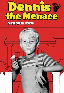 Dennis the Menace saison saison 2
