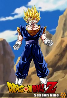 Telecharger Dragon Ball Z - Saison 09