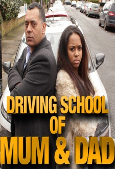 Driving School of Mum & Dad saison saison 1