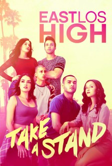 East Los High saison saison 4