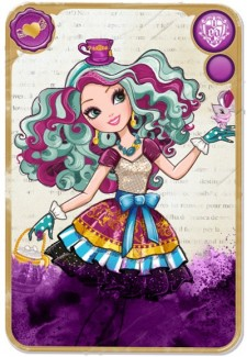 Ever After High saison saison 2