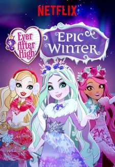 Ever After High saison saison 5