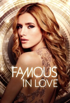 Famous in Love saison saison 1