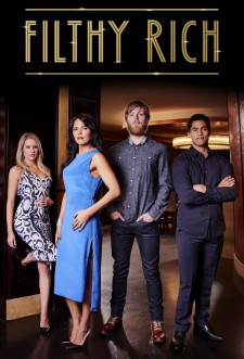 Filthy Rich (2016) saison saison 2