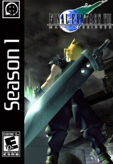 Final Fantasy 7 Machinabridged saison saison 1