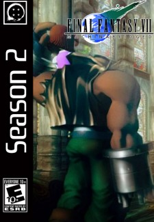 Final Fantasy 7 Machinabridged saison saison 2