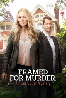 Framed For Murder saison saison 1