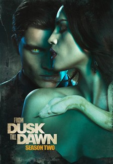 From Dusk Till Dawn saison saison 2