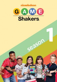 Game Shakers saison saison 1