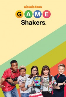 Game Shakers saison saison 3