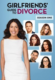 Girlfriends' Guide to Divorce saison saison 1